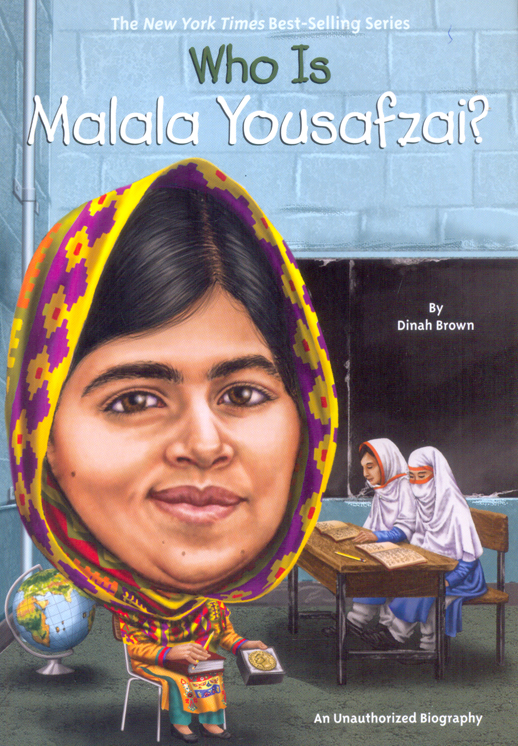 Who Is Malala Yousafza ?