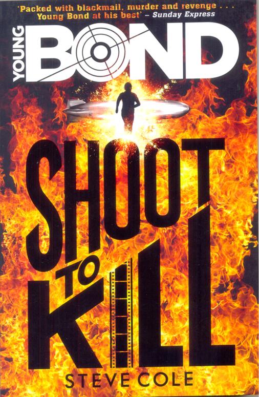 Young Bond : Shoot to Kill