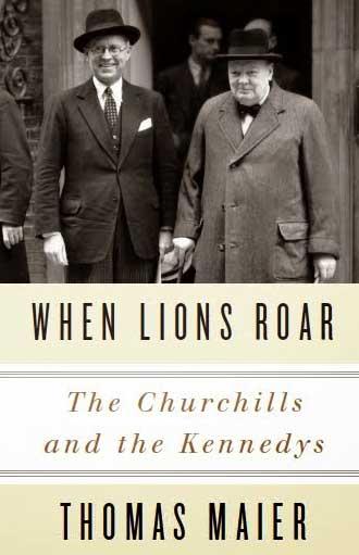 When Lions Roar