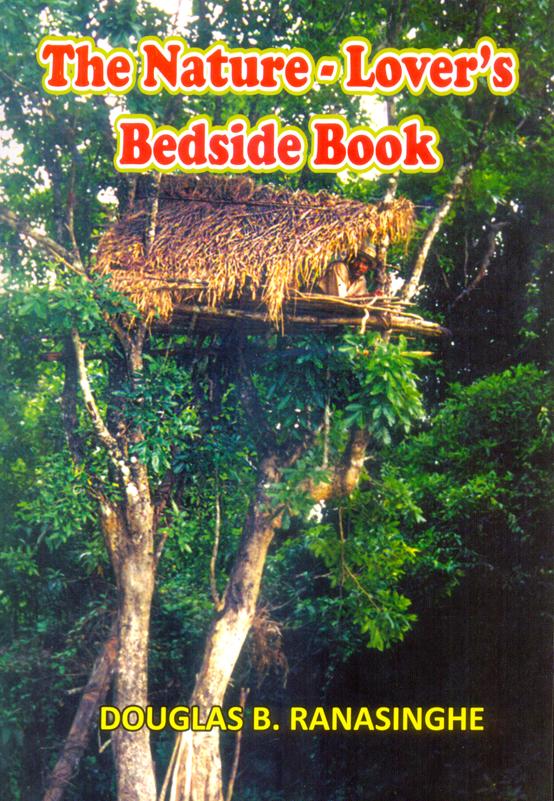 Nature - Lovers Bedside Book