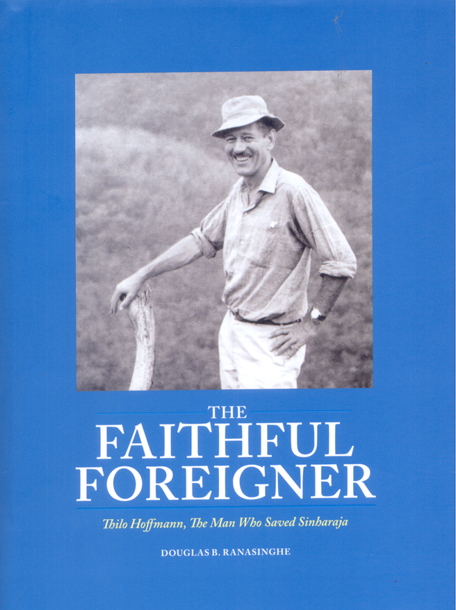 Faithful Foreigner