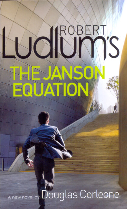Robert Ludlums The Janson Equation
