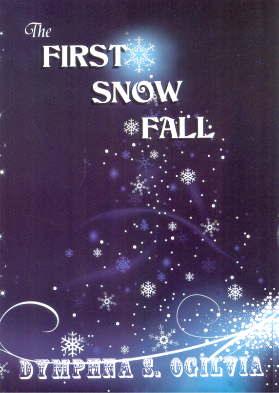 First Snow Fall