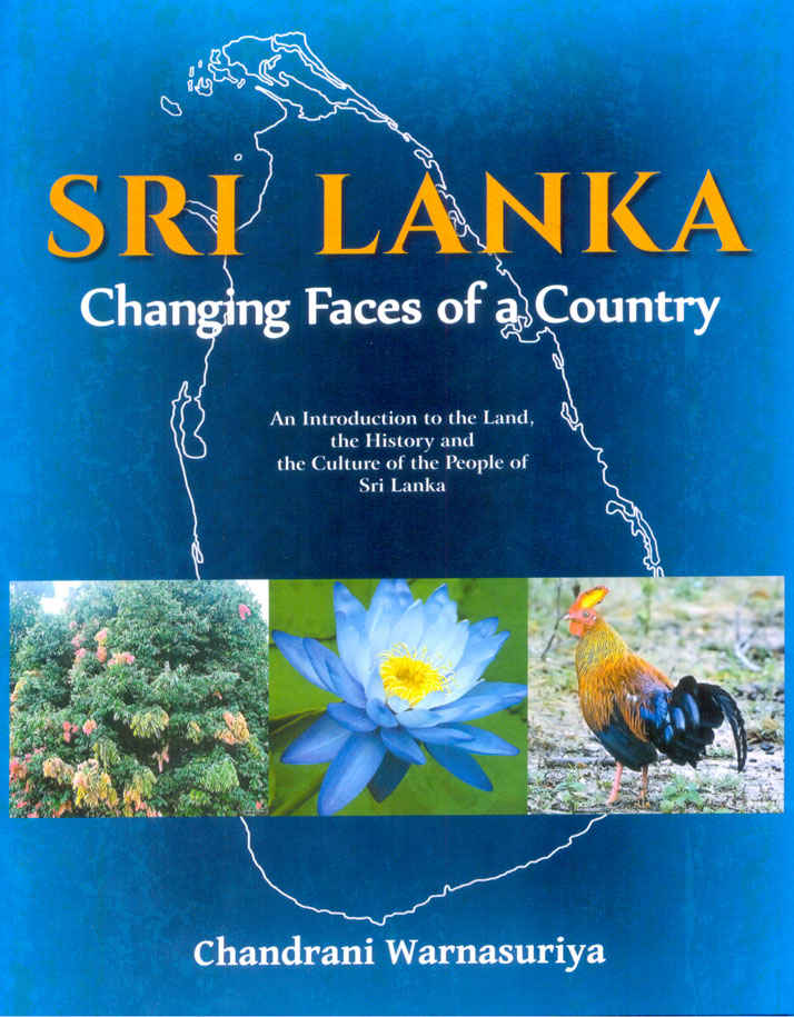 Sri Lanka Changing Faces of a Contry