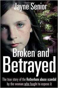 Broken and Betrayed