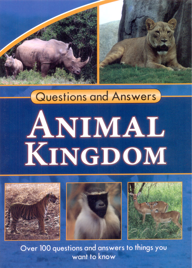 Questions And Answers : Animal Kingdom