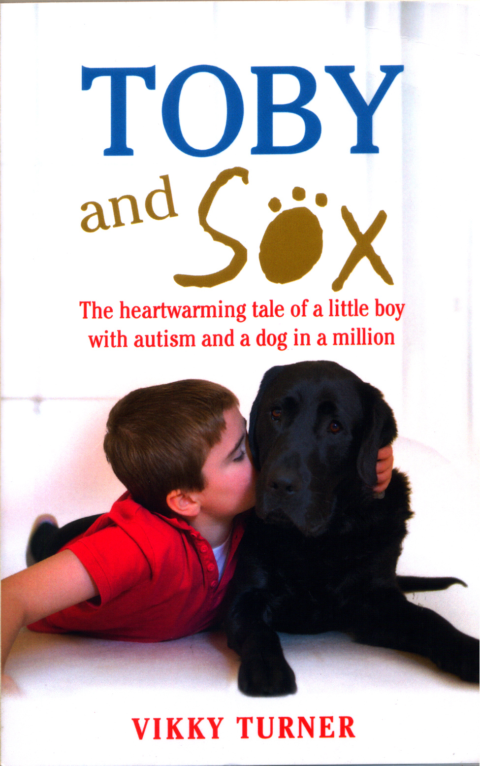 Toby and Sox