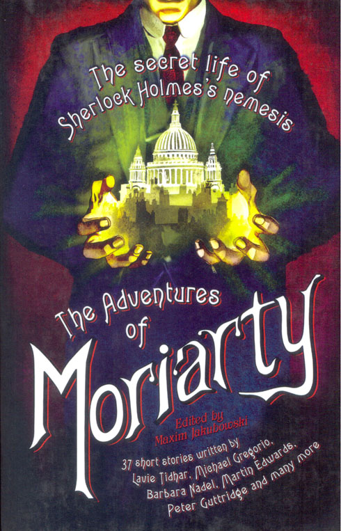 Adventures Of Moriarty