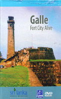 Galle : Fort City Alive