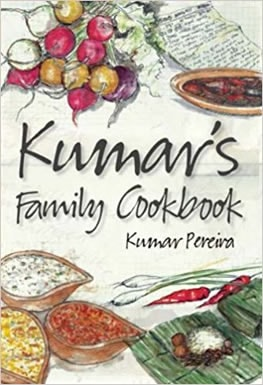 Kumars Family Cookbook