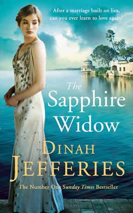 Sapphire Widow