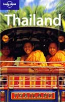 Thailand (Lonely Planet)