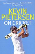 Kevin Pietersen on Cricket : The toughest opponents,
